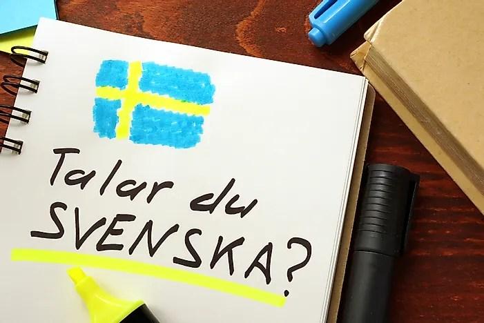 Denmark Speaking German