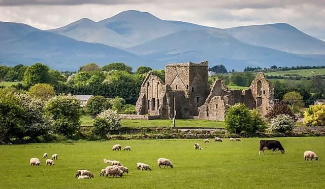#4 Ireland