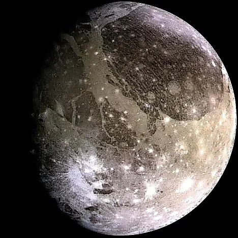 Biggest Moons In Our Solar System WorldAtlascom