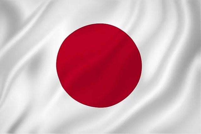 Hasil gambar untuk Japan flag