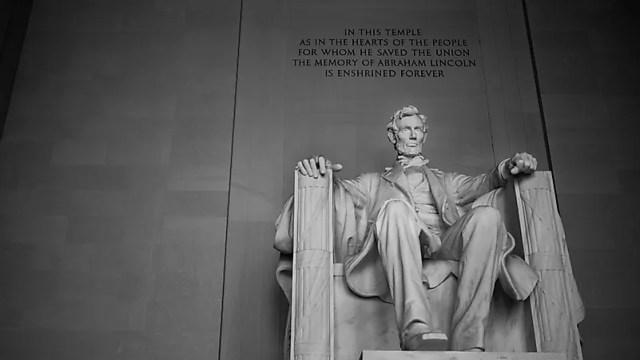 #2 Abraham Lincoln - 1920