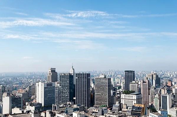Largest Cities In South America - WorldAtlas.com