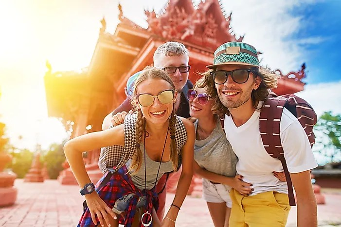 Image result for tourist
