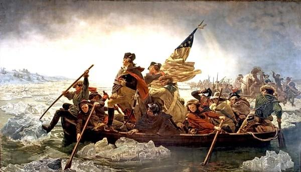 The Battle of Trenton: The American Revolutionary War ...
