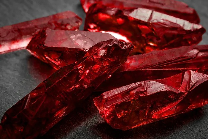 Where Are The Worlds Rubies Found