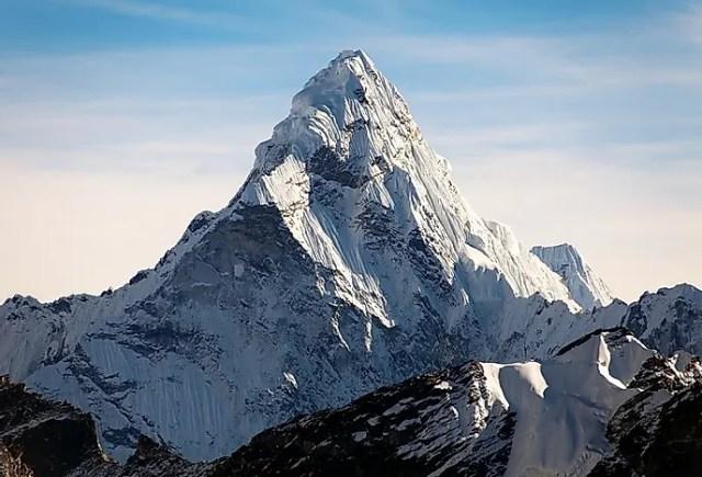 #2 Nepal (10,715 feet)