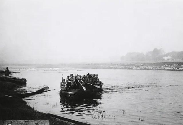 #3 Dnieper, 1943 (1.58 million casualties)