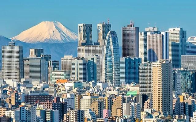 #1 Tokyo - 37.5 million