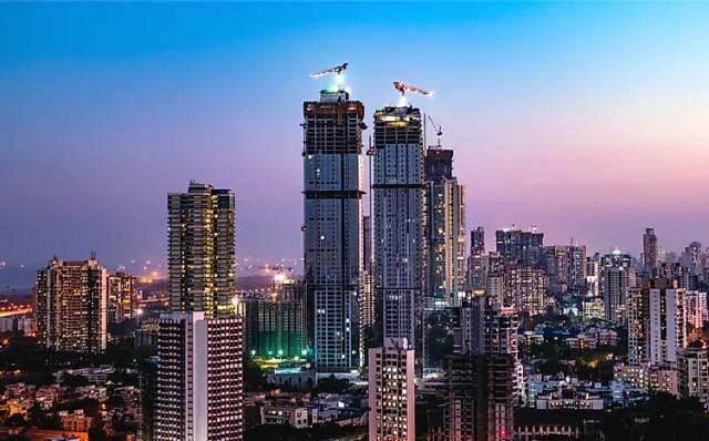 #7 Mumbai - 20 million