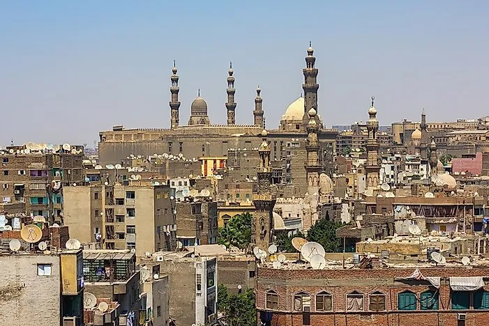 Image result for egypt city