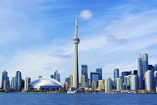 The Greenest Cities in North America - WorldAtlas.com