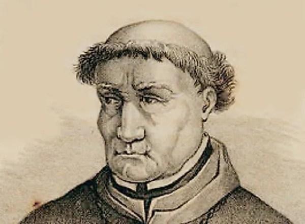 Thomas de Torquemada - Important Figures In World History ...