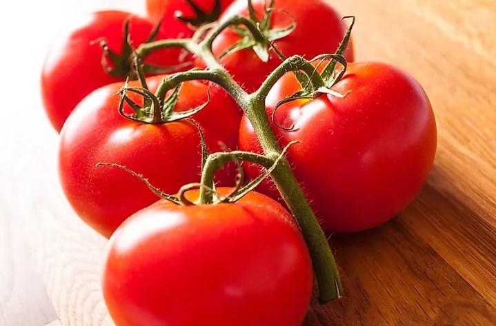 # 1 Tomates