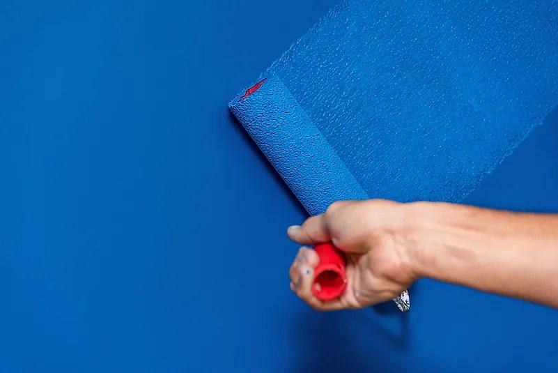 O azul é considerado a cor da classe trabalhadora há já algum tempo.