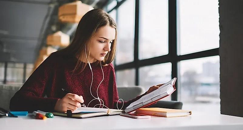 Isso pode parecer uma tarefa enorme, mas ainda assim, agora pode ser o melhor momento para começar a aprender um novo idioma.
