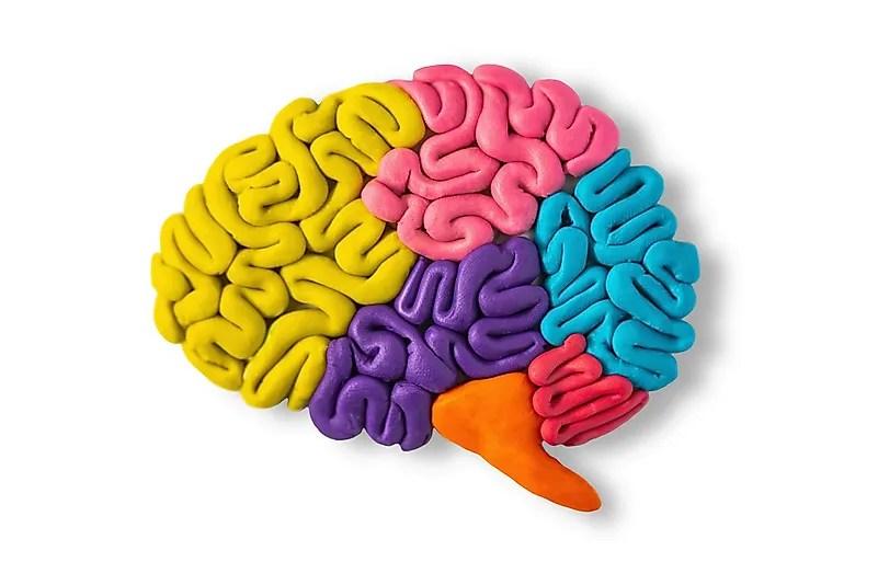 Às vezes, mencionar uma cor pode desencadear várias memórias.