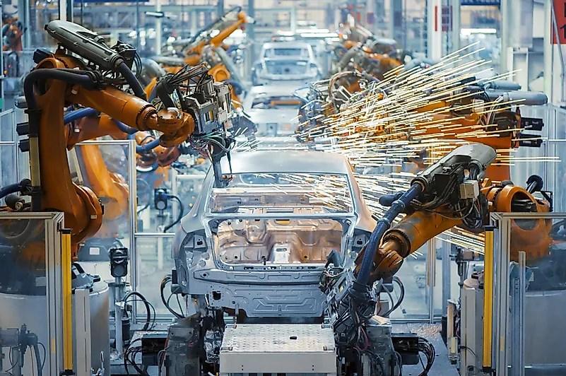 O setor de serviços e manufatura pode começar a sofrer perdas econômicas significativas.