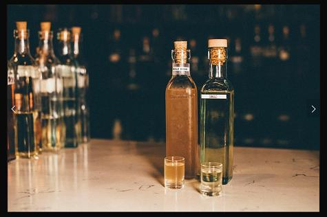 world baijiu day 2016 lumos new york cocktails infusions