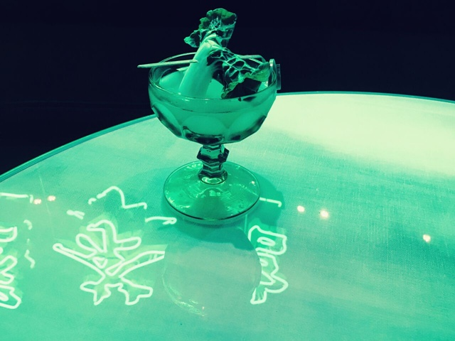 Tea Room Baijiu Cocktails London