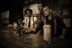world baijiu day france bar dans les arbes