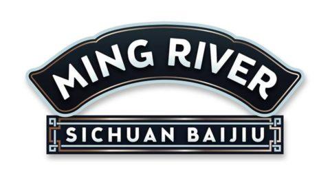 Ming River Baijiu Logo