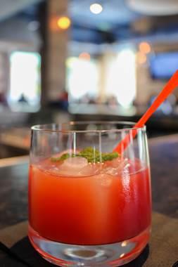 baijiu cocktails sumiao hunan kitchen cambridge boston perpetual motion