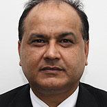 Saroj Kumar Jha