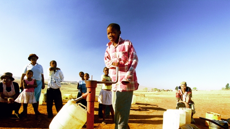 Hidden And Forgotten Managing Groundwater In Southern Africa