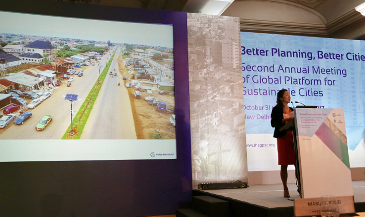 Hasil gambar untuk infrastructure investments should be prioritized strategies in helping Africa's cities work.