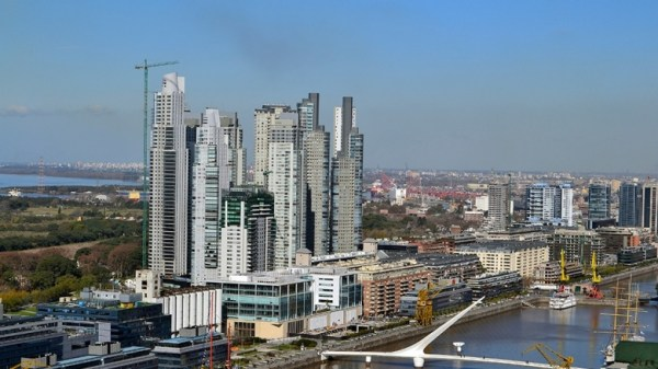 The Cities of the Future in Latin America: Fewer Cars ...