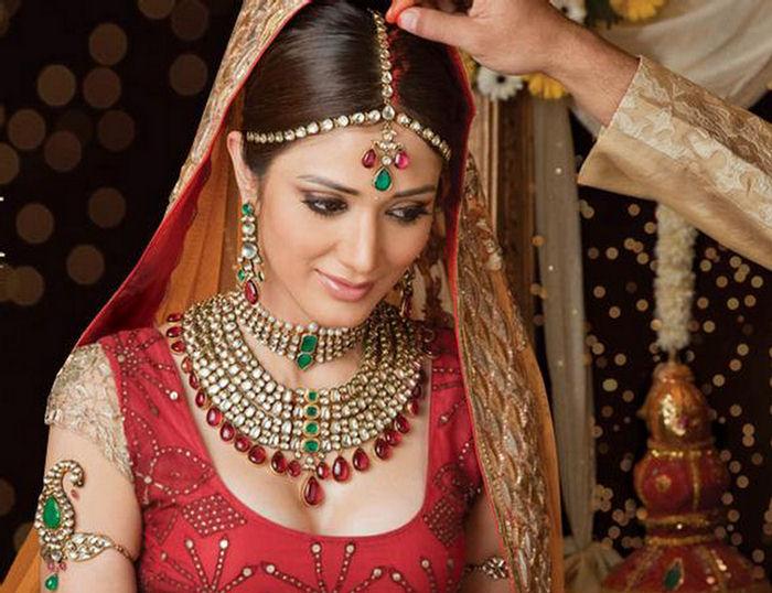 Topmost Indian Jewelry