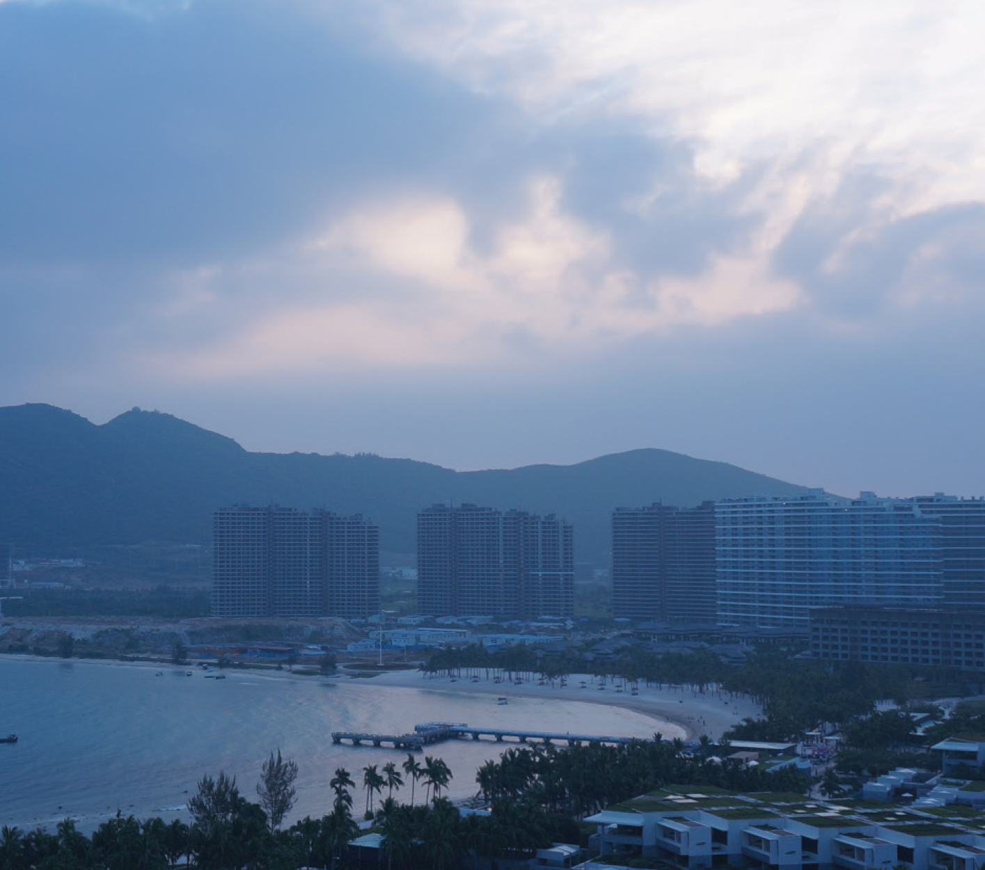 Hainan-is-primarily-a-tourist-destination,-but-could-be-home-to-the-country's-next-free-trade-zone-©Shi-Chi-Chiang