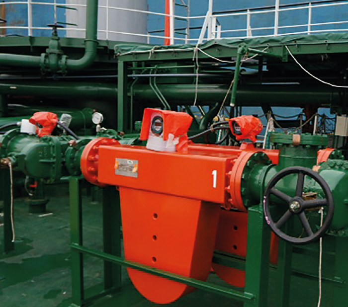 The-use-of-mass-flow-meters-is-now-mandatory-for-deliveries-of-all-bunkers,-including-distillates