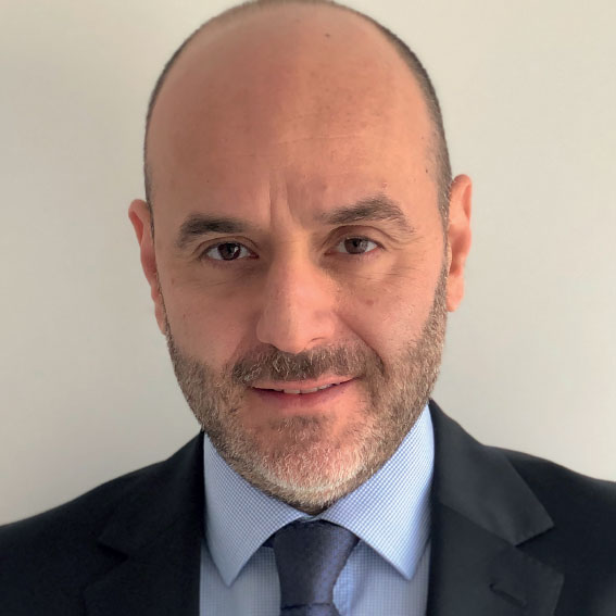Constantinos Capetanakis Bunker Director - Starbulk SA. Member of IBIA's Board of Directors. Chairman of IBIA's Working Group on Future Fuels