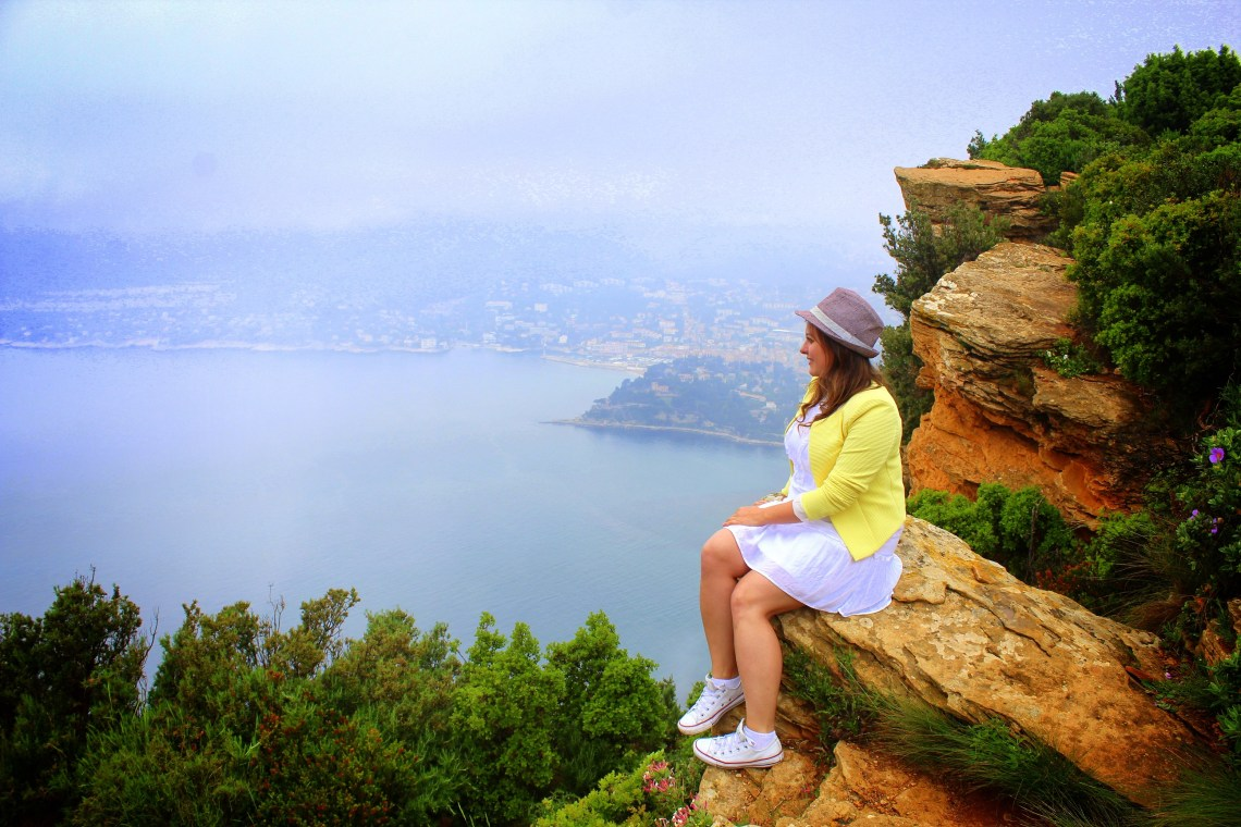 Route des Cretes La Ciotat Cassis