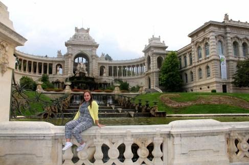 Pałac Longchamps