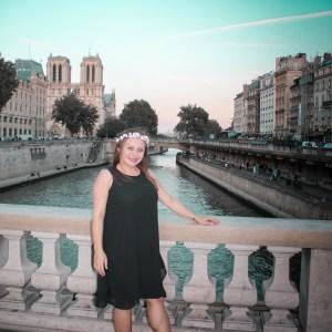 Podczas Fete de la Musique w Paryżu