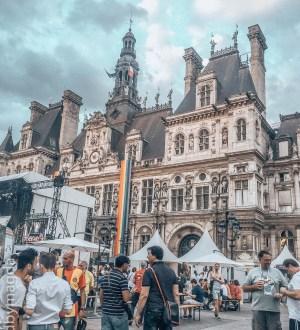 Gay Games w Paryżu