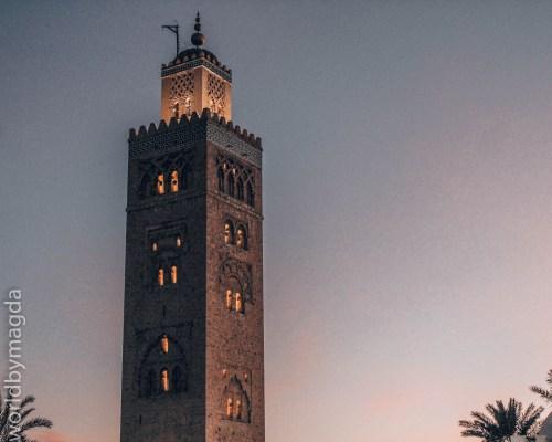 Maroko to drugi po Hiszpanii najczęściej odwiedzany kraj przez Francuzów