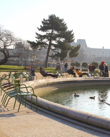 Ogrody Tuileries
