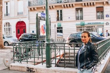 paryskie metro