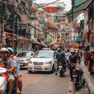 Wietnam na własną rękę