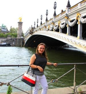 Dlaczego warto odwiedzić Paryż?