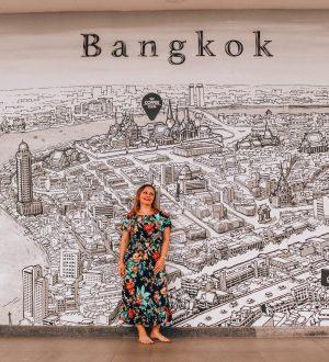 Bangkok: 10 rzeczy, które musisz zrobić