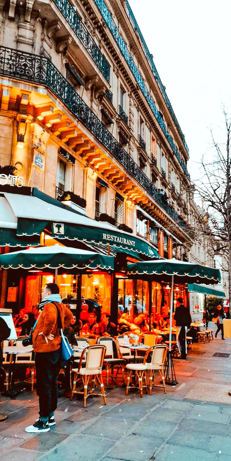 5 rzeczy, których nienawidzę w Paryżu