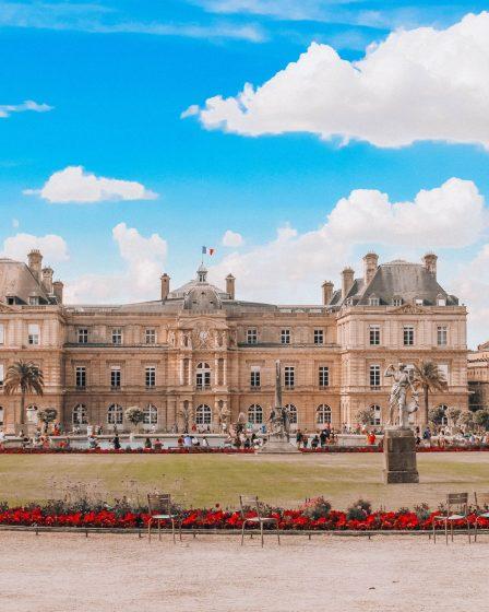 Dlaczego Paryż zachwyca?