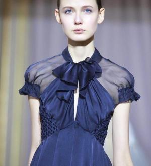 Życie modelki w Paryżu