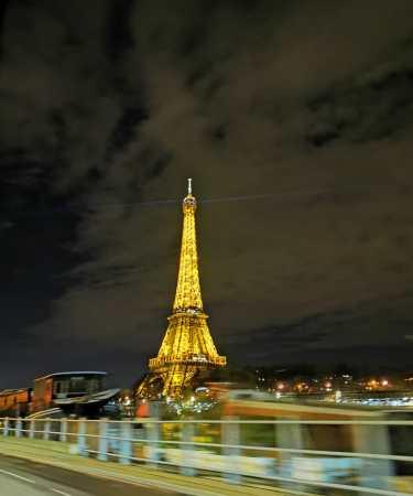 Zabawne fakty o Paryżu