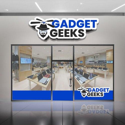 Gadget Geeks