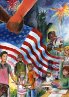 World Awareness Children's Museum: 2011 ARTeX Theme Art
